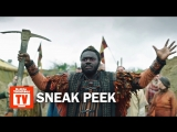 Into the Badlands S03E06 Sneak Peek 'Unexpected News' Rotten Tomatoes TV