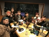 VK180217 MONSTA X (audio) @ FM yokohama Radio HITS