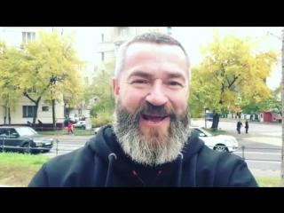 Субботняя Практика от Сергея Бадюка