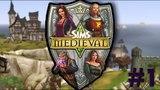 ПОДАЛАСЬ В КОРОЛЕВЫ - The Sims Medieval