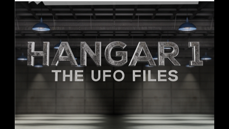 Ангар 1: Архив НЛО 2 сезон 6 серия. Преследуемые НЛО / Hangar 1: The UFO Files (2015)