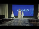 Показ коллекции российского производителя детской одежды Crockid с участием группы LITTLE MODELS 1
