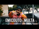 EMICOUTO - MULTA (Prod. Yang)