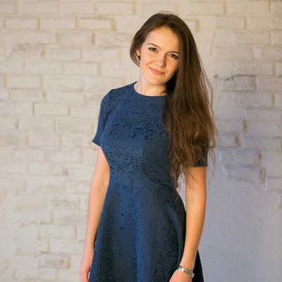 Елена Ладыженко
