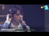 Baekhyun's Beautiful And Powerful Voice