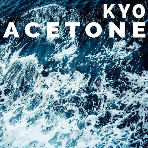 KYO альбом Acetone