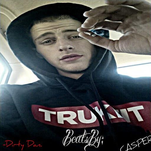 Casper альбом Dirty Dan.