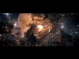 Новый трейлер фильма «Первому игроку приготовиться»