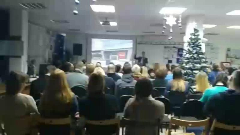 ППФ Иванченко Игорь
