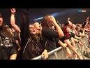 Rammstein - Sonne proshot (Live from Highfield festival 2016.08.20)