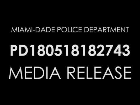 Body Worn Camera Video - Police Involved Shooting - CasePD180518182688PD180518182743