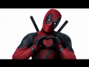 🎬Дэдпул (Deadpool, 2016) HD