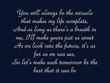 George Strait I Cross My Heart Lyrics