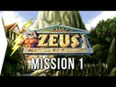 Zeus Master of Olympus ► Mission 1 Founding Thebes 1080p Widescreen