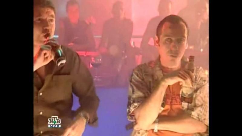 Чего боятся мужчины, или Секс в небольшом городе 1 сезон 9 серия Плавки класса люкс Польша 2003 г