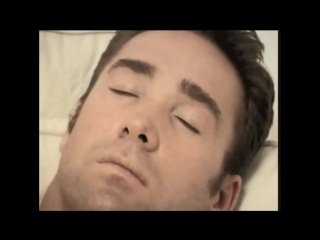 When billy herrington wakes up