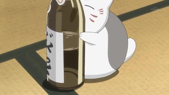 AMV - Nyanko Sensei is a MEAN KITTY! ( Otakuthon 2013 Best Comedy )