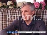 Олега Сорокина, арестованного за получение взятки, спустя 13 лет обвинили в похищении человека