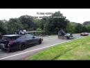 Need for Speed Жажда скорости Захватывая скорость Создание настоящего фильма о гонках русские субтитры