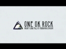 ONE OK ROCK 2014 Mighty Long Fall at Yokohama Stadium - HD 720p
