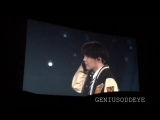 180424 Japan Official Fanmeeting vol.4 - _Happy Ever After_ Osaka Day2 - -