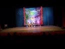 ВИНТИК танцуют Полина Драганчук и Арина Широкова. Постановщик Созонтова Анна