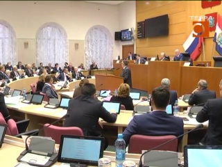 Бюджет Самарской области на 2017 год принят в первом чтении