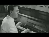 Renato Carosone - Tu vuo fa lamericano (original,1956,HQ,live,Eng video lyric