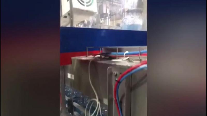 Завод компании Карачинский источник