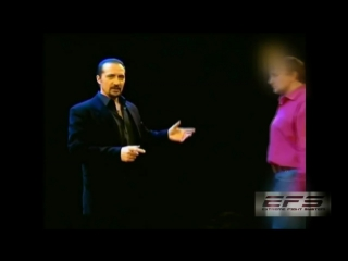 Extreme Fight System. Элемент KFM для самообороны от Юрия Кормушина.