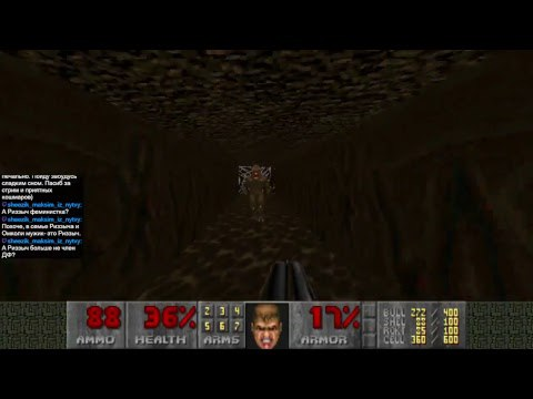 Final Doom: TNT - Evilution [PC] - Mihaly4