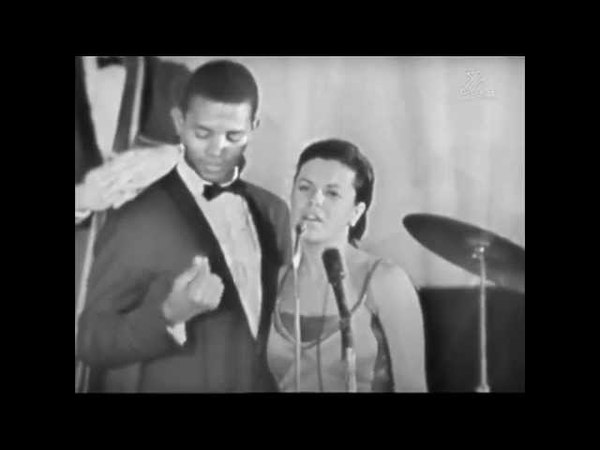 Elis Regina e Jair Rodrigues - Pout-Pourri de Sambas 1965