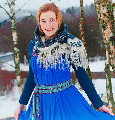 Ольга Паташкина