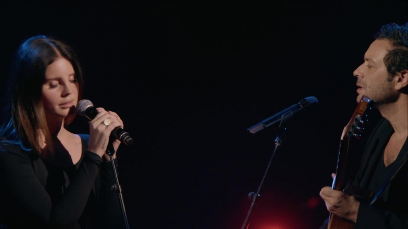 Lana Del Rey Adam Cohen – Chelsea Hotel No. 2 (Live @ «Tower of Song: A Memorial Tribute to Leonard Cohen» at «Bell Centre»)