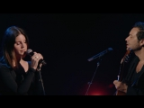 Lana Del Rey &amp Adam Cohen Chelsea Hotel No. 2 (Live @ Tower of Song A Memorial Tribute to Leonard Cohen at Bell Centre)