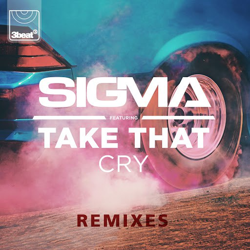 Sigma альбом Cry (Remixes)