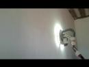 шлифовка стен без пыли макалестр жираф шлифовальнаясистема
