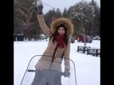 Зима я люблю тебя! Туристическая база