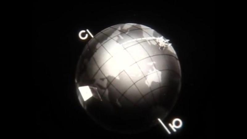 Силы инерции при вращательном движении,1979.