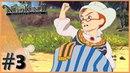 ФУНЯШИ И ТЕТУШКА МАРТА Ni no Kuni II Revenant Kingdom 3 Прохождение