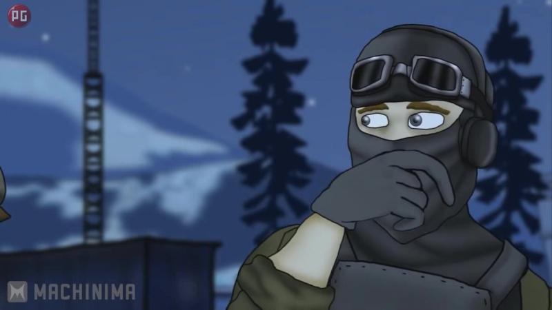Друзья по Battlefield -- Тайный полковник 2 сезон 8 серия (online-video-cutter.com)