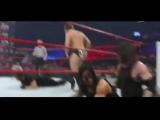 WWE - TLC PPV 2012 - Ryback Team Hell NO vs The Shield - 6 Man TLC Match