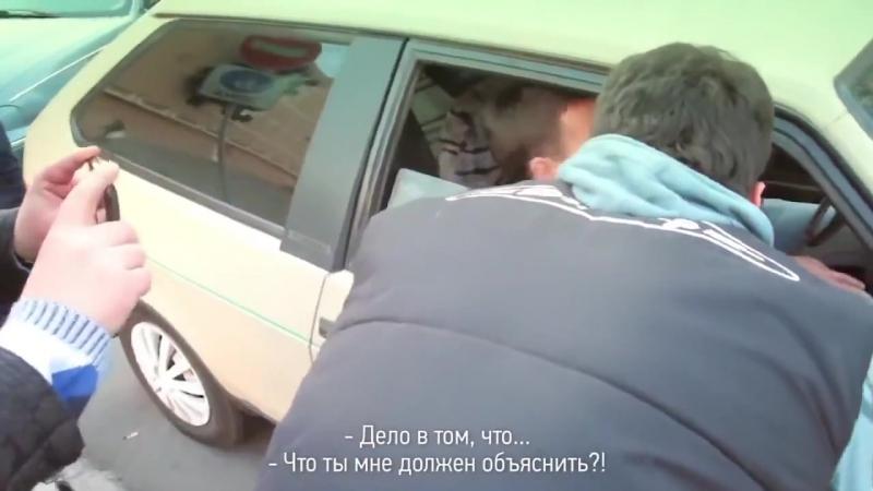 КВН Пародия на Стоп Хам (Днепр) vksaved.ru