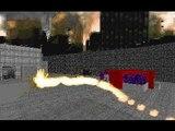DooM All Out War trailer