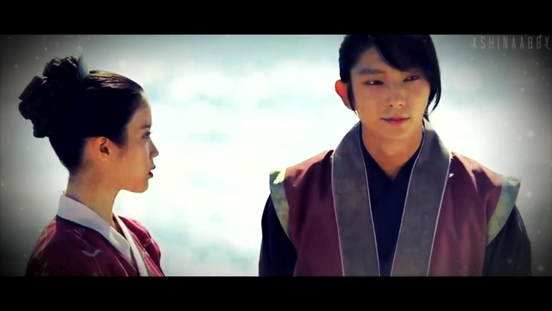 Wang So Hae Soo | ٭ it's called fate ٭ 🌙