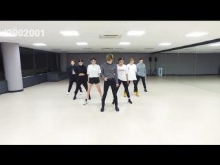 Taemin - Move Dance Practice Ver.
