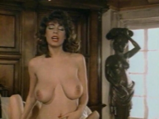 Christy canyon screws the stars scene 5