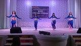 Школа арабского танца Хабиби - I wanna dance