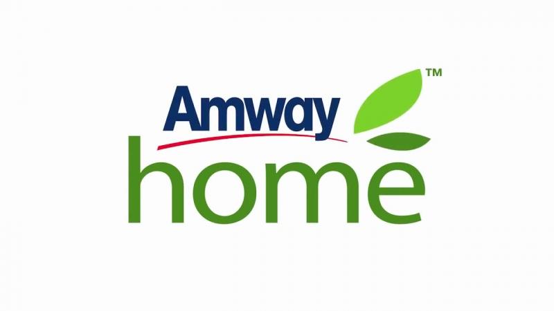 Amway Home. Всё для уборки дома - OneLine