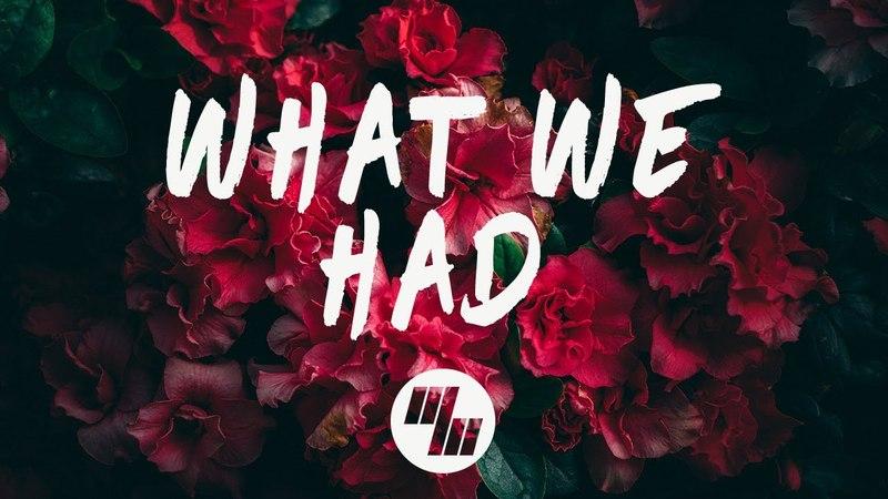 Gill Chang What We Had Lyrics Lyric Video feat Aviella YNGBLOOD